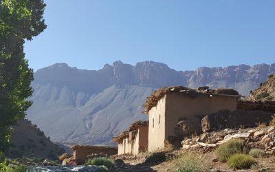 Nieuwe bezinningsreis door het Atlasgebergte in Marokko