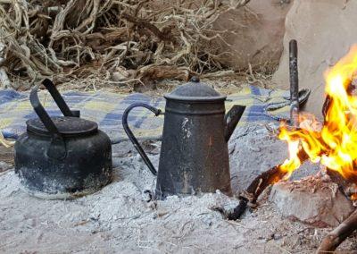 11 bezinningsreis retraite jordanie woestijn