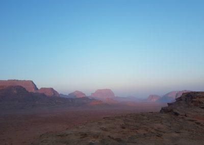 retraite woestijnreis