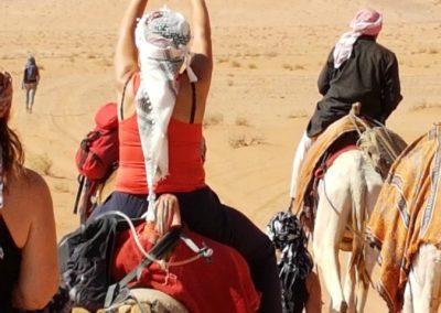 bezinningsreis Jordanie retraite bewustwording