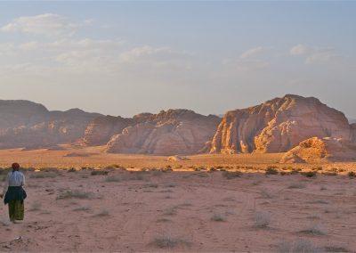 9 woestijntocht jordanie ontdekkingsreis retraite